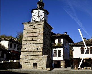 360° Tours virtuels de Tryavna